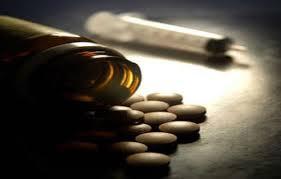 تاريخ المخدرات