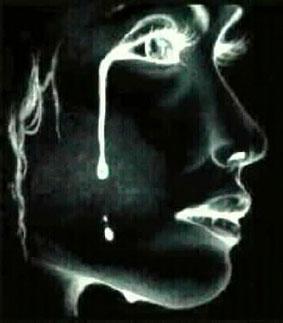 البكاء تفاعل نفسي يبعث الراحة للأنسان