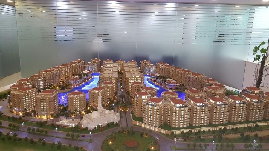 فرصــة للتملك والاستثمـار شـقـق للبيع فى بحيرات دبـى (دبي لاجون) وعلى نظام أقساط ميسرة من المطور مباشرة