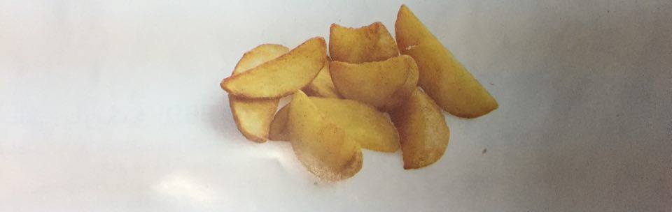 بطاطس ودجز