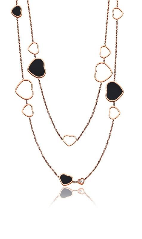مجوهرات من الأونيكس الأسود