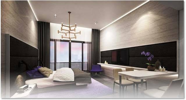 تملك وحدتك الفندقية في اي سويتس دبي