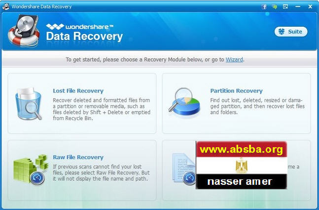 استرجاع الفورمات Wondershare Data Recovery 5.0.7.8 Multilin 2016 189204276.jpg