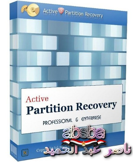 استرجاع البيانات Active Partition Recovery Professional 15.0.0 2018,2017 693662069.jpg