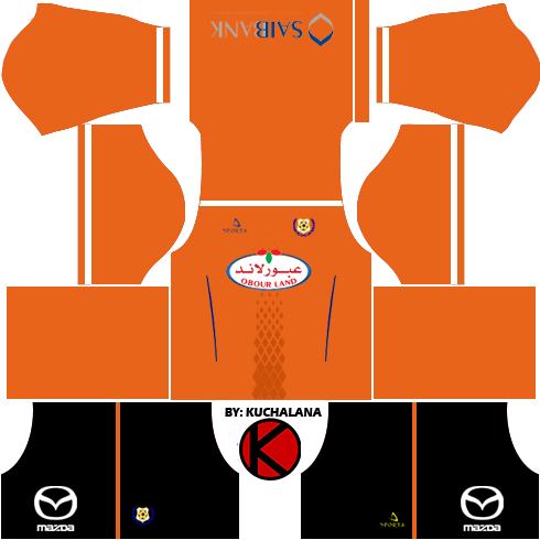 dream league soccer kits Ismaily kits 2017 160029595