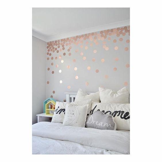Navy Blue Bedroom Colors Dusty Pink Bedroom Accessories Small Bedroom Chairs Ikea Good Bedroom Color Schemes: أشكال اوراق حائط لغرفة النوم عصرية وحديثة وغير تقليدية