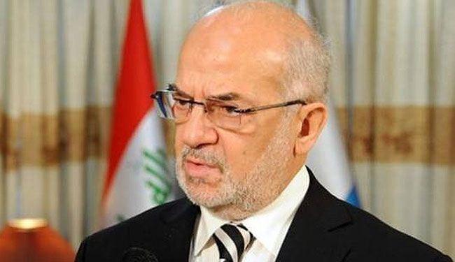 ابراهيم الجعفري  : استفتاء كردستان المزمع اجراؤه في الـ25 من أيلول الجاري له تداعيات خطيرة على أمن العراق
