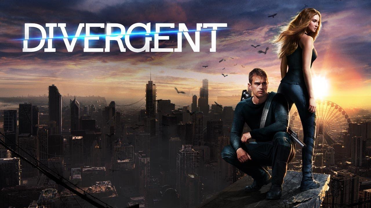 فيلم المغامرات Divergent 2014 مترجم ( HD All BluRay ) مختلفة