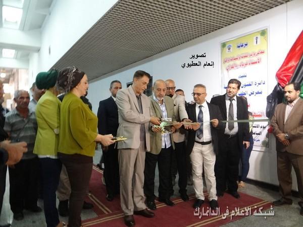 الشهادة ربيع الحياة لعامها الثالث في وزارة الثقافة / انعام عطيوي