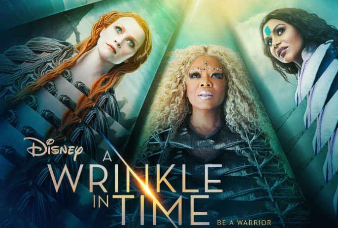 فيلم A Wrinkle in Time 2018 مترجم HD
