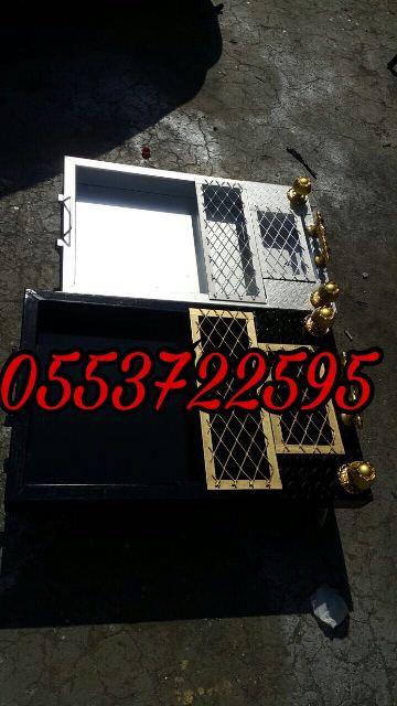 ديكورات مشبات باشكال مختلفة 0553722595