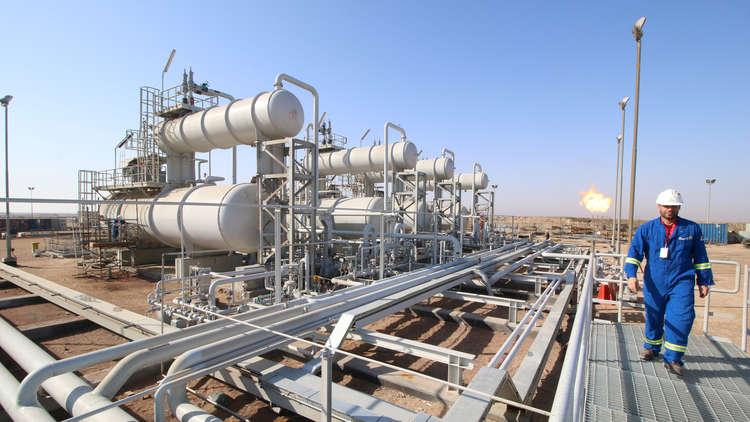 صادرات النفط من جنوب العراق تبلغ مستوى قياسيا