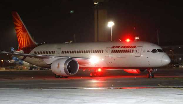 لأول مرة في التاريخ.. طائرة ركاب مدنية تصل إسرائيل عبر أجواء السعودية