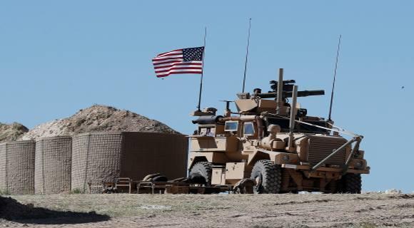 كم سيكلّف السعودية بقاء أمريكا في سوريا؟