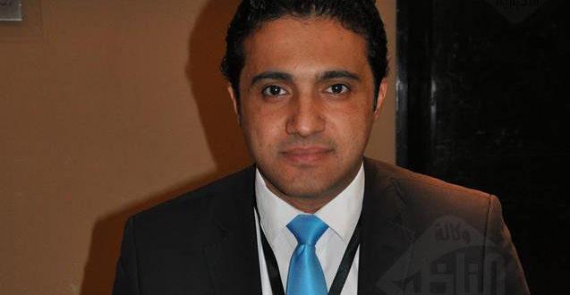 المتحدث الرسمي لوزارة التعليم العالي الدكتور حيدر العبودي :
