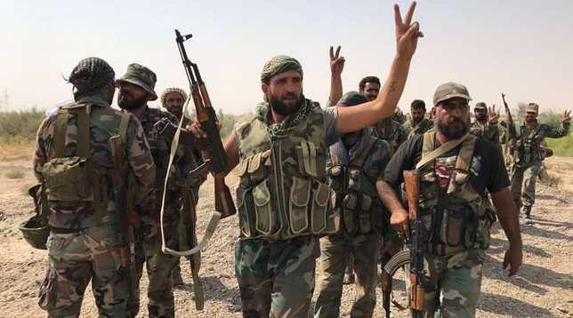 مجموعات الجيش السوري المتواجدة في الميادين تنفي تعرضها لأي هجوم