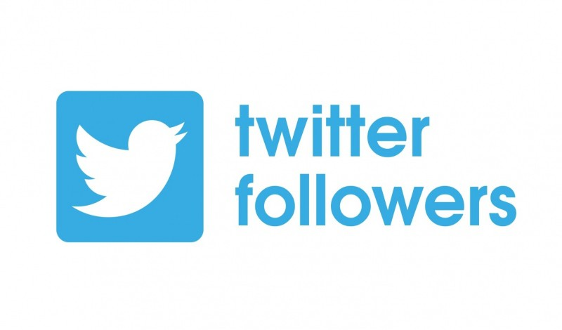 متابع تويتر حقيقى دولار