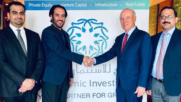الاستثمار الخليجي ومؤشرات النجاح