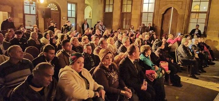ذكرى الموسيقار ال45 في بيت السحيمي القاهرة 926976014